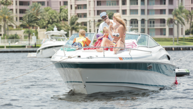 As their customer base grows older, boating companies are turning their attention to a younger, but less affluent, demographic.